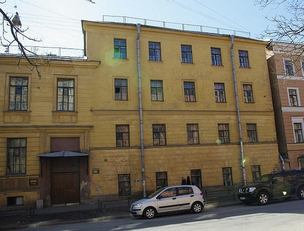 Больница павлова лечение алкоголизма александр васильевич лечит от алкоголизма