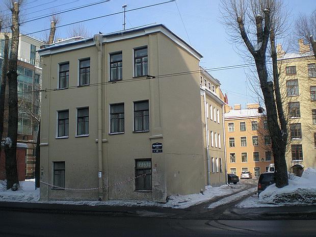 Адреса морозовской детской больницы